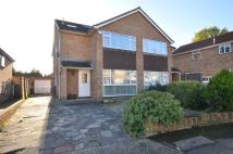 4 bed semi detached home in Three Oaks Close...