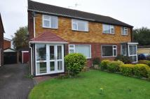 semi detached home for sale in Marian Close, Hayes, UB4