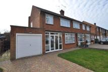 3 bedroom semi detached home in The Paddock, Ickenham...
