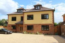 new development in High Oaks House...