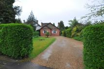 4 bedroom Detached property for sale in Thornhill Road, Ickenham...