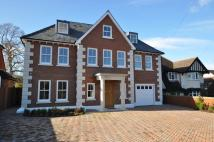 Detached house for sale in Sandy Lodge Way...