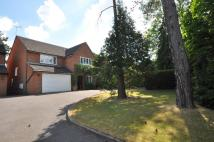 Swakeleys Road Detached house for sale