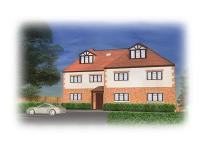 High Oaks House Swakeleys Road new development for sale