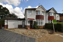 property for sale in Grove Close, Ickenham...