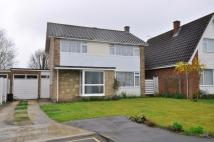 Rectory Way Detached property for sale