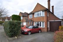 Copthall Road West Detached house for sale