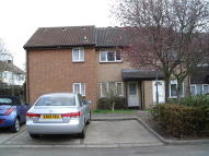 2 bedroom Terraced home to rent in Amanda Close, Limes Farm...