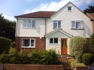 4 bedroom Detached house in Allnutts Road, Epping...