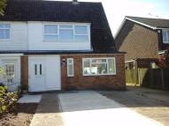 3 bedroom semi detached house to rent in Hemnall Street, Epping...