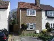 2 bedroom Cottage in Fairfield Road, Epping...
