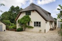 3 bed Cottage in Sway, Hampshire, SO41