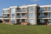Apartment to rent in Sea Road, Barton-On-Sea...