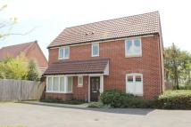 4 bedroom Detached house in PRINCESS ROYAL CLOSE...