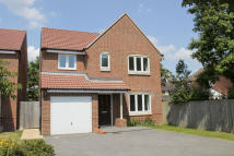 4 bed Detached house to rent in PRINCESS ROYAL CLOSE...