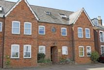 Flat to rent in Waterloo Road, Lymington...