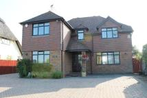 3 bedroom Detached property to rent in CHRISTCHURCH ROAD...