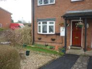 3 bed semi detached home to rent in Manston Drive, Perton...