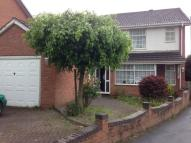 4 bedroom Detached house in Old Fordrove...