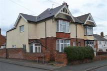 3 bedroom semi detached home in Temple Road, Willenhall...