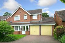 4 bed Detached property for sale in PINFOLD GROVE...