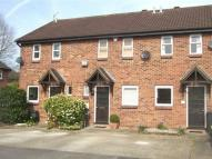 Hellyer Way Terraced property to rent