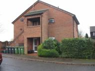 Studio flat to rent in Hellyer Way, Bourne End...
