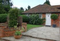 property to rent in Bottle Lane, Littlewick Green, Maidenhead, Berkshire, SL6