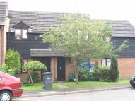 2 bedroom Terraced house to rent in Frank Lunnon Close...