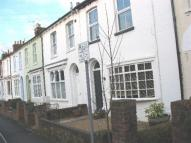 2 bed Terraced house in Station Road, Twyford...