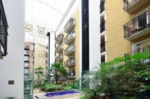 Flat for sale in High Timber Street...