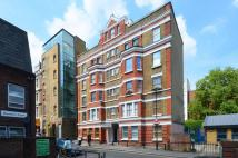 2 bed Flat in Courtfield House...