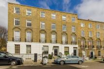 Chadwell Street Flat to rent