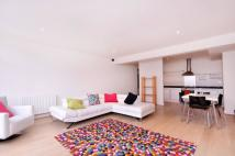 2 bedroom Flat to rent in Great Sutton Street...