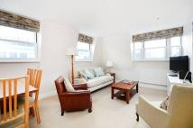 2 bed Flat to rent in Leather Lane, Farringdon...