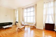 Flat in Imperial Hall, City Road...
