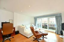 Flat in Goswell Road...