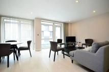 Flat to rent in Goswell Road...