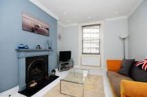 2 bed Flat in Aldersgate Street...