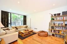 2 bedroom home in Goswell Road, Angel, EC1V