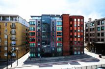 1 bed Flat to rent in City, City, EC4V