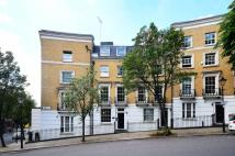 1 bed Flat in Percy Circus...