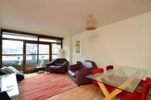 2 bed Flat in Thomas More House...