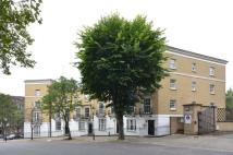 1 bedroom Flat in Percy Circus, Finsbury...