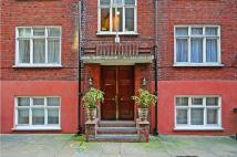 Studio flat in Crane Court, Holborn...