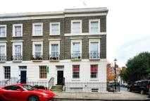 2 bed Flat to rent in Granville Square...