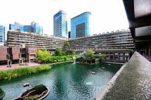 2 bed Flat to rent in Barbican, Barbican, EC2Y