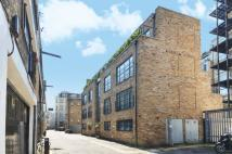 2 bedroom Flat to rent in Hatton Place, Farringdon...