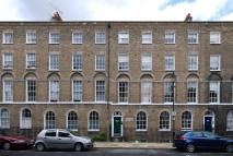 Myddleton Square Flat to rent