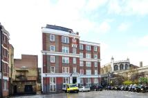 1 bed Flat to rent in Bartholomew Close...